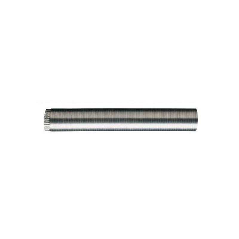 Tubo alluminio estensibile diametro  150 mm