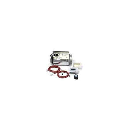 kit ventilazione monoblocco