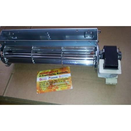 Ventilatore tangenziale lp6 lp9 Caminetti Montegrappa CMG Calux