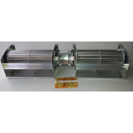 Ventilatore centrifugo per pellbox scn Edilkamin 288900