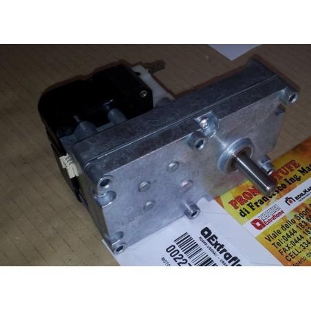 Motoriduttore 2RPM stufe Souvenir Ilenia Annabella con sensore