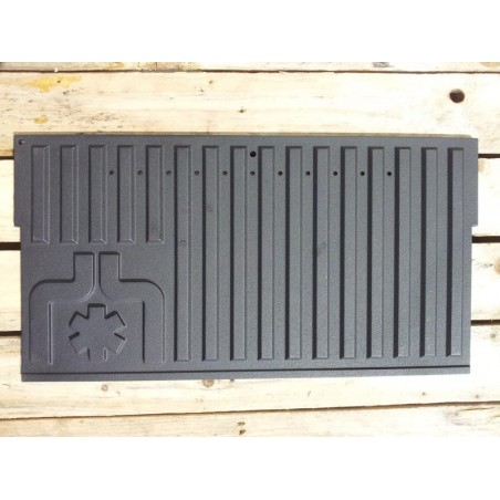 Riga 54 Firebox Edilkamin - Piano Fuoco 255540