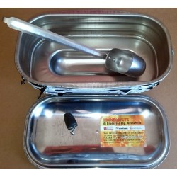 Kit Vasca Inox 3,5 La Nordica