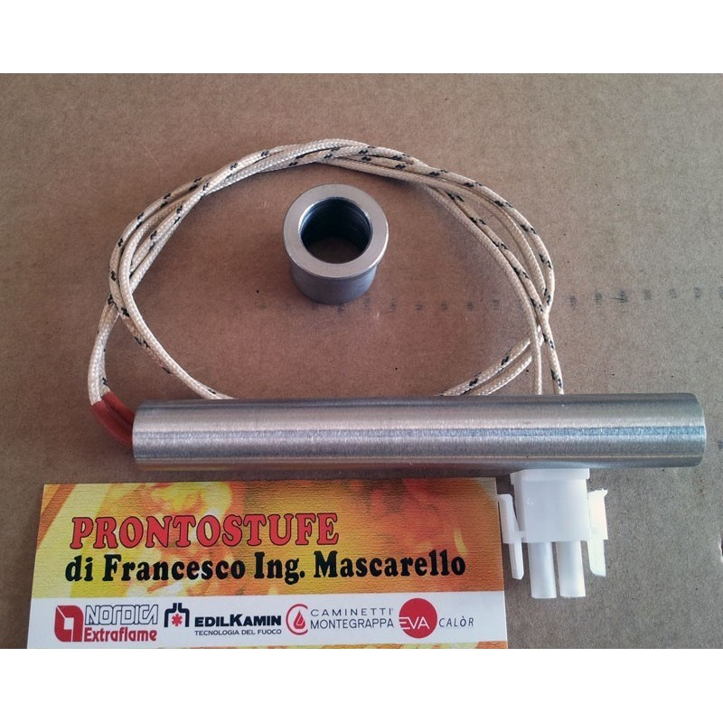 Cartridge Heater Anselmo Cola Ferroli Last Calor without Outer Tube ...