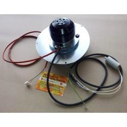 Smoke extractor EBM R2E150-AN91-20 3 POLI Edilkamin Cola