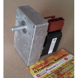 Gear motor 5.3 RPM compatible Ungaro