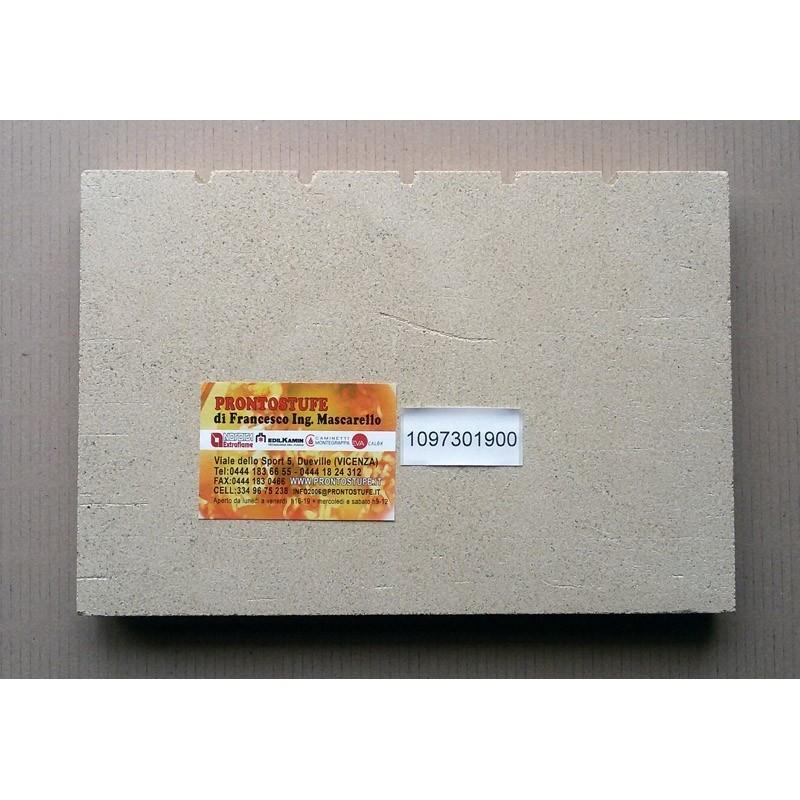Schienale Superiore Vermiculite 2a Serie Montegrappa