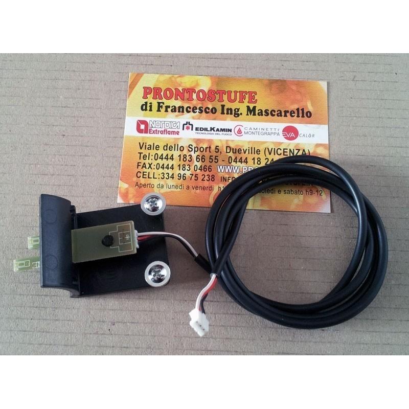 Sensore di Flusso 3pin con Cavo Alba / Marea Edilkamin 232770