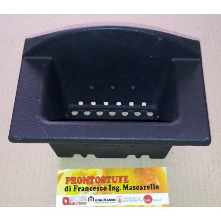 Burner lp6 lp9 Caminetti Montegrappa