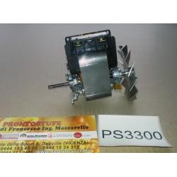 Motore per Ventilatore Tangenziale EMMEVI TGA60 Destro