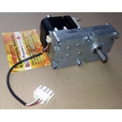 3.5 RPM d9.5 Motoriduttore Merkle Korff con Cavo di Collegamento Edilkamin