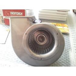 PS18 Ventilatore centrifugo per elisir aria canalizzata