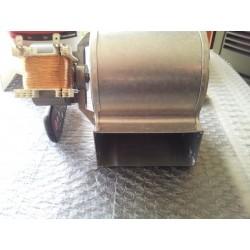 PS20 ventilatore centrifugo Elisir, Tosca aria principale 105*45 mm  interno bocca