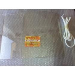 Vetro Ceramico Porta Comfort Maxi Ecologica Extraflame