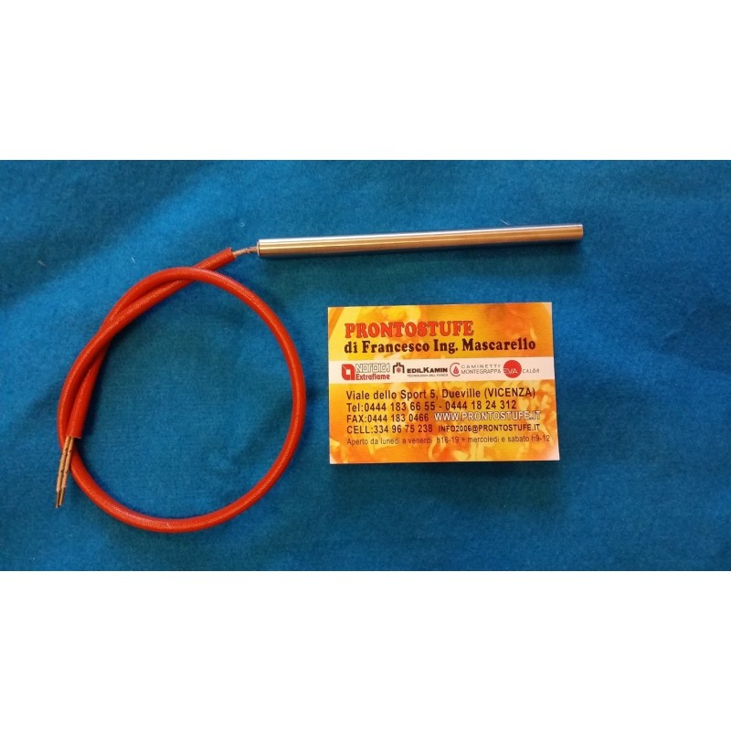D10 l153mm 350w super power comp extraflame for Battifiamma extraflame