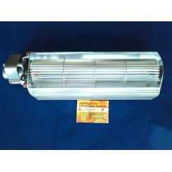 Ventilatore Tangenziale Per Stufa a Pellet Plus 6000AC/AV e 7000AC/AV