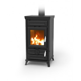 Ilaria Easy wood stove 7,5 Kw Thermorossi