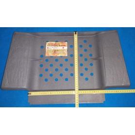 Base cast iron for Nordic insert 70 70L 70 tondo e 70 prismatico e 700 Dal Zotto 6036770