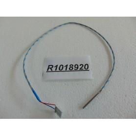 SONDA FUMI J BS95/3- 100 generica Edilkamin connettore grigio