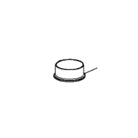 1130087 anello fumo grezzo
