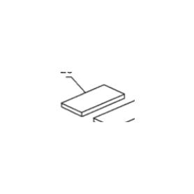 1126001 deflettore fumi