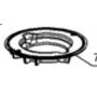 7134000 anello radiante per flò
