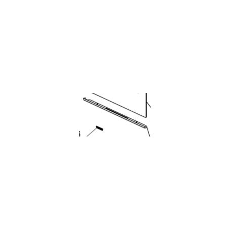 6057766 profilo nero per wanda evo