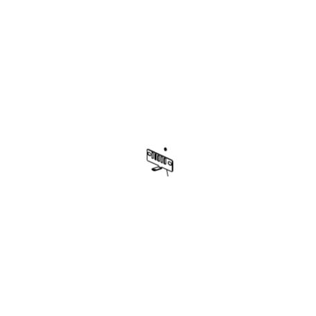 6057767 registro aria nero per wanda evo