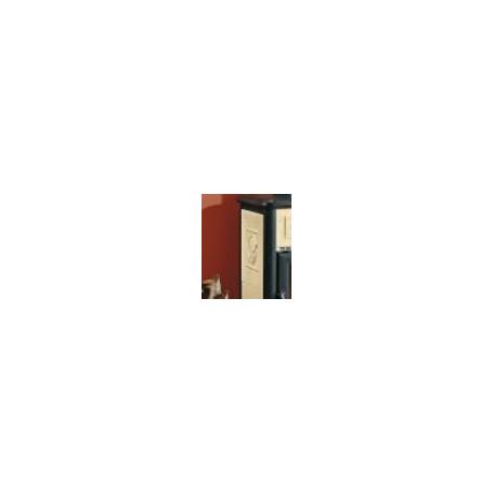 Dorella L8 L12 Fulvia Gemma majolica lateral pergamena la nordica