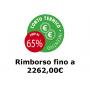 Liliana Idro thermostove pellet 22,8 Kw la Nordica Extraflame