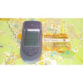 Handheld radio control original 60011776 Aladino Thermorossi.