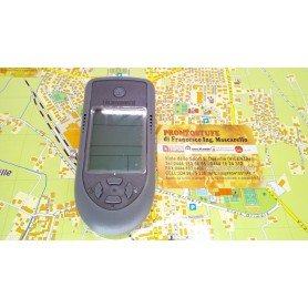 Radiocomando palmare originale 60011776 Aladino Thermorossi