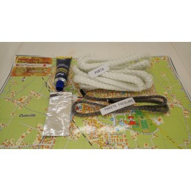 Gasket Kit for Elisir / Elisir Crystal Stove Extraflame