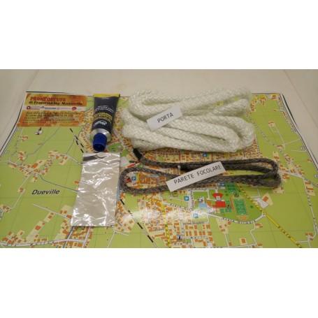 Gasket Kit for Elisir / Elisir Crystal Stove Extraflame