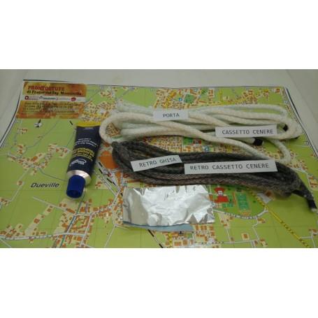 Gasket Kit for Irina Stove Extraflame