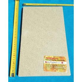 Deflettore vermiculite, caminetti, Inserto a Legna 6026710