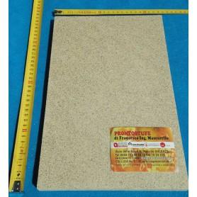 deflettore vermiculite per stufa rossella R1 BII