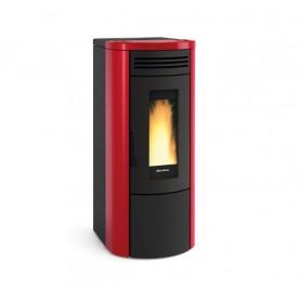 Costanza Idro thermostove pellet 17 kw la Nordica Extraflame