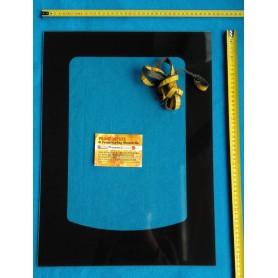 Ceramic Glass Door Tosca Plus Extraflame