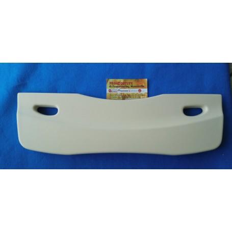 piastrella ceramica pergamena per giusy extraflame