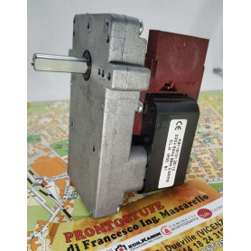 Offer Gear Motor 2,5 RPM D8.5 Kenta