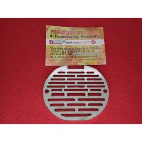 Melting Pot Grid Inpellet e Idroflexa Originale Edilkamin