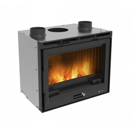 Wood Fireplaces 70 4.0 ventilated 7,8 kw