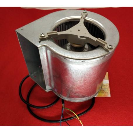 Ventola centrifuga stufa o camino 65X145 mm  2GDS15 Fandis Ecofit ventilatore aria