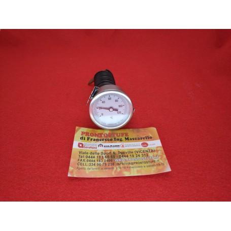 Oven thermometer Mamy America Termosuprema Rosa XXL La Nordica Extraflame