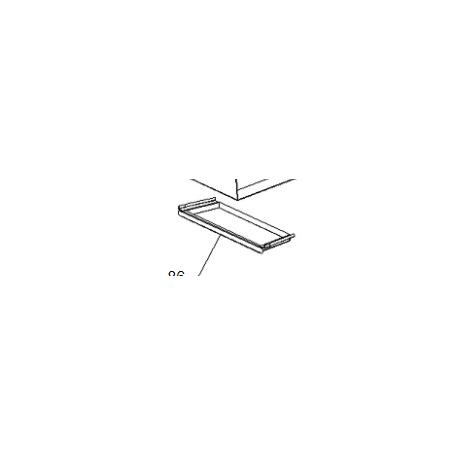 deflettore inferiore per wanda evo la nordica