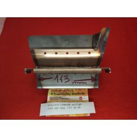 Braciere per Fit 14-24 Kw  Ungaro  cp00500