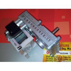 Motoriduttore 2RPM d9.5 Merkle korff  B4415UP