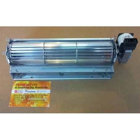 Ventilatore tangenziale 27L d6 cm Tas27b-087