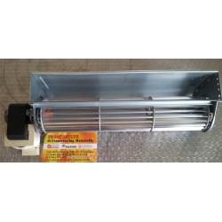 Ventilatore tangenziale girante lunga 30cm diametro 6 cm